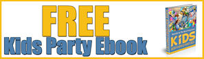 Free Kids Party Ebook