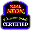 Real Neon Certified
