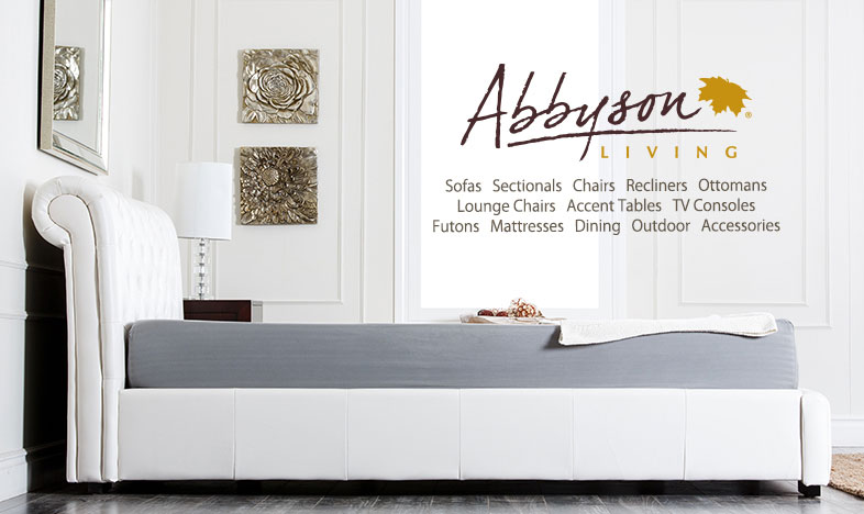 Abbyson Living Furniture Sale