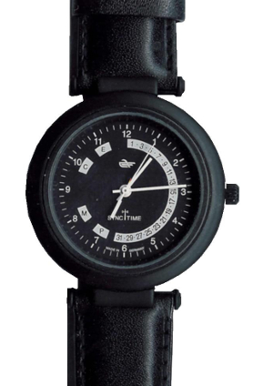 SyncTime-Watch<br>Model:&nbsp;12syneb