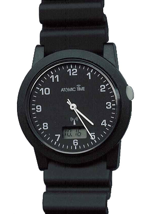 Atomic Eurochron<br>Analog-Digital&nbsp;Sport-B<br>065/1011.00<br>