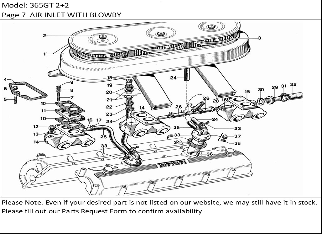 ferrari daytona wiring diagram diagrams