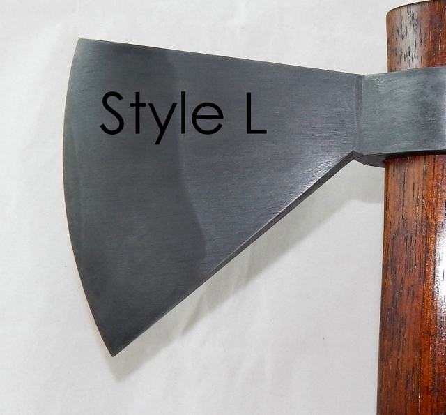 Blade style L