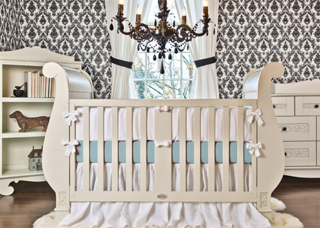 Bratt Decor Cribs, Free Shipping!