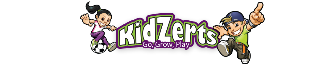 Welcome to KidZerts