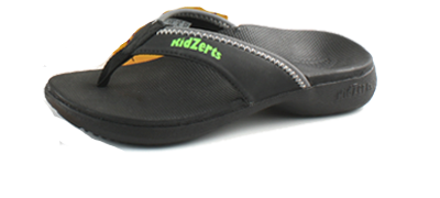 Klute - Children's Arch Support Sandal