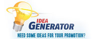 Idea Generator