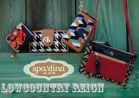 Spartina 449 Fall Winter 2014