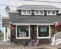Farias Surf and Sport Kids Store, Ship Bottom, NJ