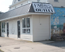 Farias Surf and Sport Outlet, Beach Haven, NJ