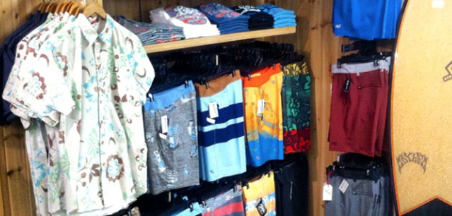 Farias Surf and Sport Clothes for Men