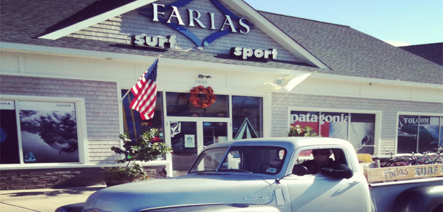Farias Surf and Sport, Ship Bottom, NJ