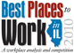 Sundance Vacations: Best Places to Work IL