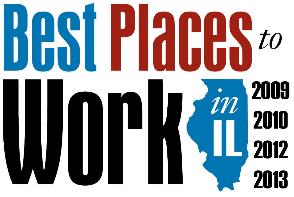 Sundance Vacations: 2013 Best Places to Work IL �Placed #25