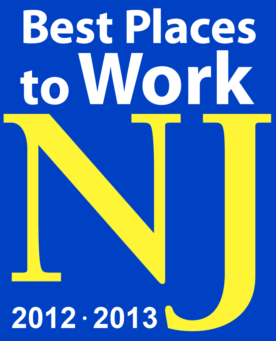 Sundance Vacations: 2013 Best Places to Work NJ � Placed #29 width=
