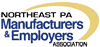 Sundance Vacations: Member of the NEPA Manufacturers & Employers Association