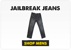 jailbreak jeans graphic