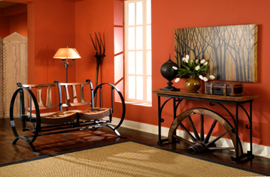 Ironhorse Collection Teak Furniture