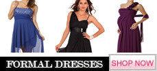 formal maternity dresses