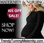 Trendy Tummy Maternity Clothes and Maternity Dresses