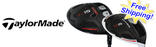 Instant Savings On R15 Clubs!