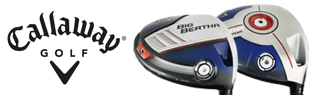 $50 Callaway Big Bertha Drivers!