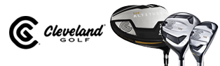 50% Off Cleveland F'way or Hybrid w/ Driver Purchase!