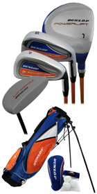 Juniors Golf Equipment