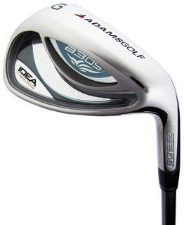 Ladies Golf Wedges