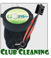 Club Cleaning Products
