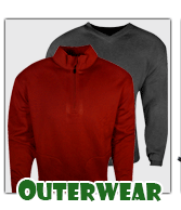 Golf Outerwear, Golf Jackets and Golf Fleeces