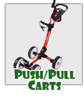 Push/Pull Golf Carts