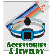 Accessories & Jewelry