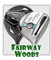 Ladies Golf Fairway Woods