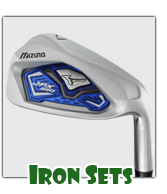 Ladies Golf Iron Sets