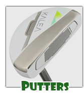 Ladies Golf Putters