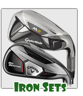 Left Handed Golf Iron Sets
