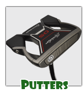 Left Handed Golf Putters