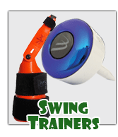 Swing Trainer Training Aids