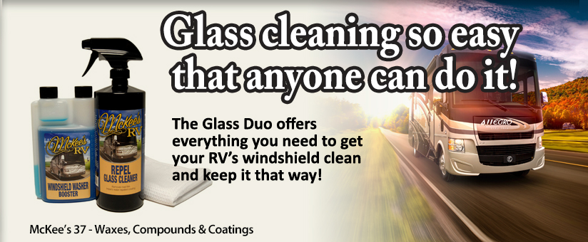 RV Glass kit