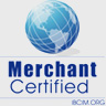 Merchant Certified