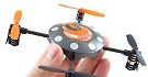 2.4ghz rc quadcopter