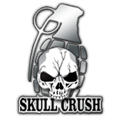 Skull Crush Ⓡ Helmets