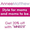 Annee Matthew Maternity & Nursingwear