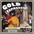 Espresso Gold Coffee