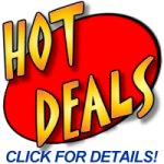 Hot Deals at DiscountFilterStore