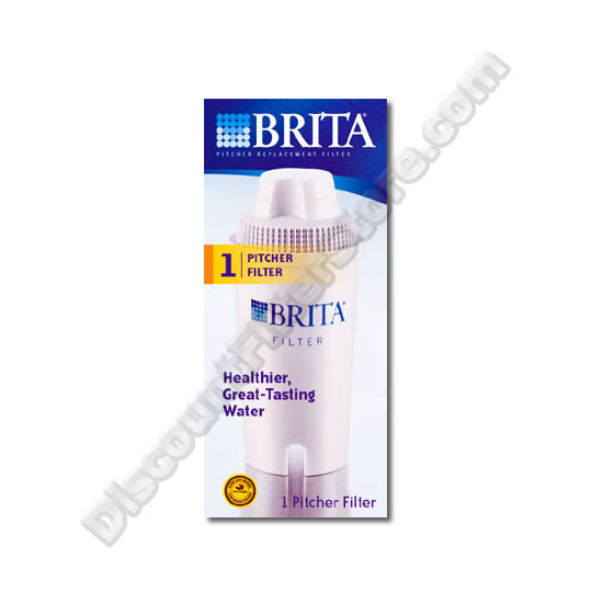 Brita 35501 Brita OB03 Pitcher Replacement Cartridge at Sears.com