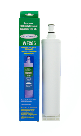 Aqua Fresh WF285 Refrigerator Water Filter at Sears.com
