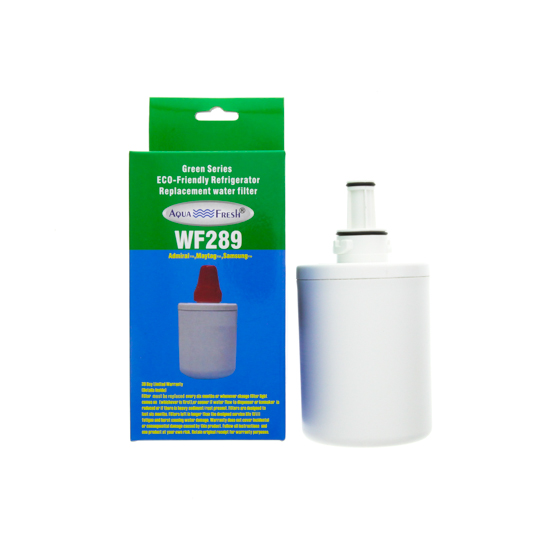 Aqua Fresh WF289 Aqua Fresh Refrigerator Water Filter (Smsung DA29-00003B Compat at Sears.com