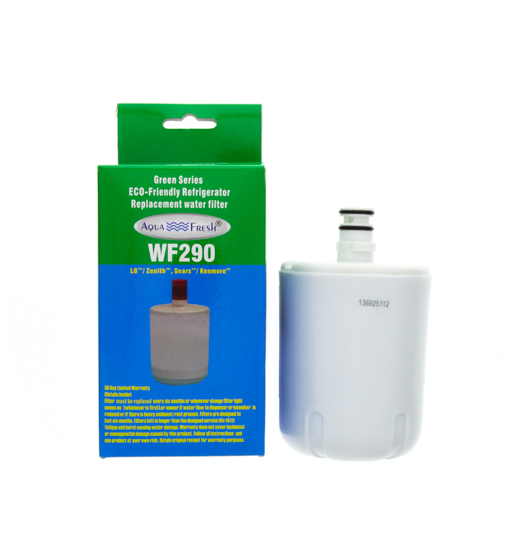 Aqua Fresh WF290 Refrigerator Water Filter at Sears.com